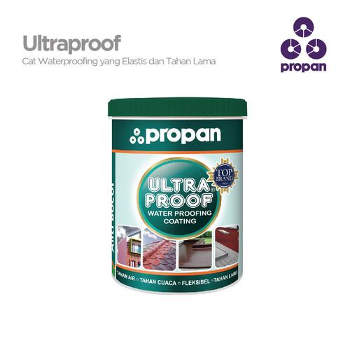 Foto Produk CAT ANTI BOCOR PROPAN ULTRAPROOF WHITE 1KG UPR-960 dari Toko Cat Propan