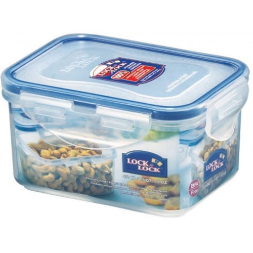 Foto Produk Lock&Lock Food Container HPL807 470ML (HPL807) dari Zedd Store