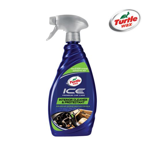 Foto Produk Turtle Wax ICE INTERIOR CLEANER & PROTECTANT 591 mL 71520 dari Jasutra motor