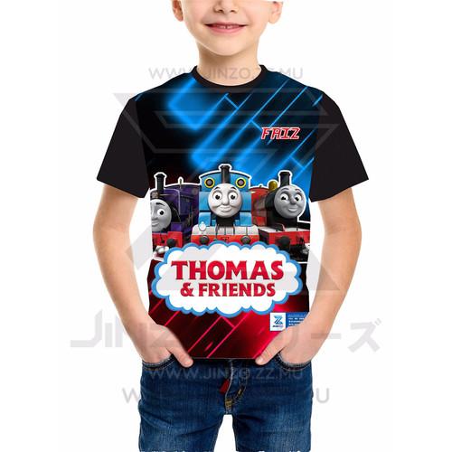 Foto Produk Kaos Anak Thomas And Firends 1 dari Jinzo Series