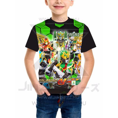 Foto Produk Kaos Anak Legend Hero 4 Imperial dari Jinzo Series