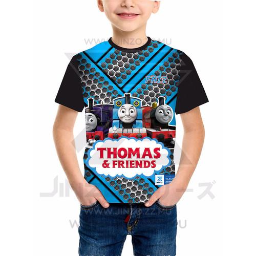 Foto Produk Kaos Anak Thomas And Firends 2 dari Jinzo Series