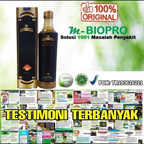 Foto Produk Agen Pusat Grosir Distributor Supplier MBIOPRO Termurah & Terpercaya dari Istiqomah-Store