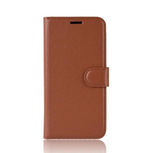 Foto Produk Oppo A71 A 71 Premium Leather PU Flip Wallet Cover Soft Case Card Slot dari Case.Shop