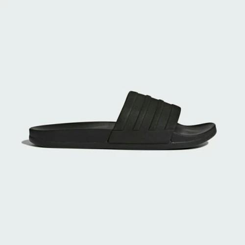 Foto Produk sandal adidas adilette cloudfoam plus mono slides black art S82137 dari Original_shop24