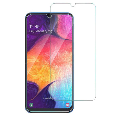 Foto Produk Tempered Glass Samsung Galaxy A70 / ANTI GORES KACA dari LowCostCell