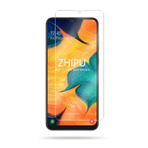 Foto Produk Tempered Glass Samsung Galaxy A50 / ANTI GORES KACA dari LowCostCell