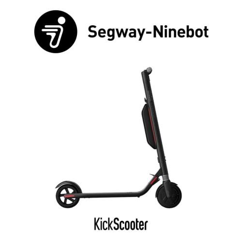 Foto Produk Segway Ninebot Kickscooter ES4 skuter listrik dari Melotronic