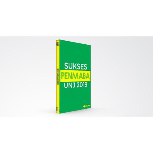 Foto Produk Buku Sukses Penmaba UNJ 2019 dari Bazar Umat | Buku SBMPTN UTBK 2021