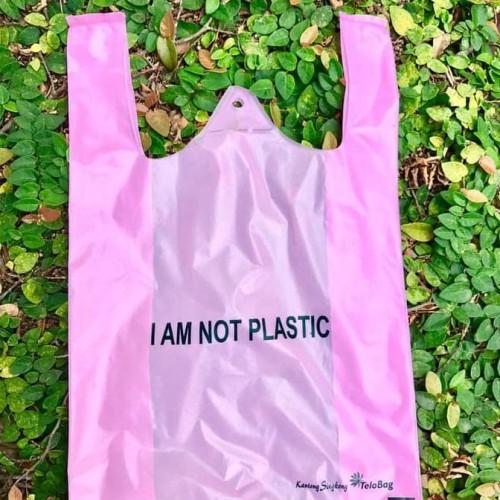 Foto Produk Promo Plastik Kantong Organik Singkong Size 24, Telobag Tbk dari jasmineputeri46