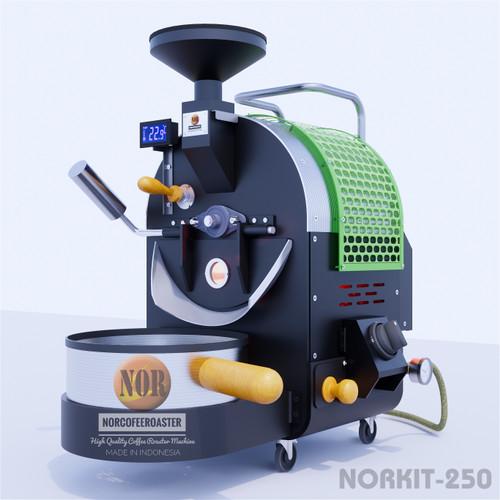 Foto Produk NORKIT-250 - Merah dari NOR Coffee Indonesia