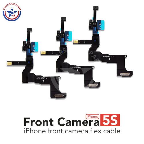 Foto Produk Camera Small iPhone 5S Kamera Depan Front iPhone 5S Original dari Stars Sparepart
