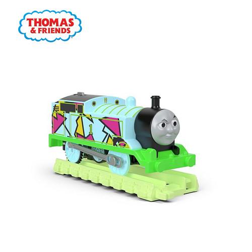 Foto Produk Thomas & Friends TrackMaster Motorized Hyper Glow (Thomas) dari Thomas & Friends