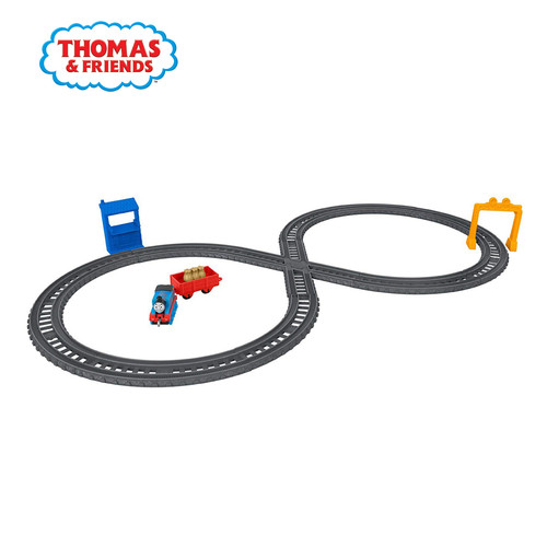 Foto Produk Thomas and Friends TrackMaster Mail Delivery Thomas - Mainan Kereta dari Thomas & Friends