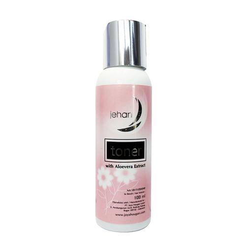Foto Produk Toner Pemutih | Whitening Toner Kosmetik With Aloevera Extract dari CV Herbal House Lestari