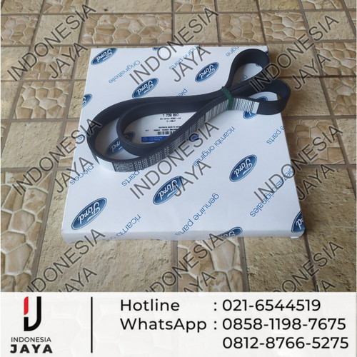Foto Produk Fan Belt Ford Ecosport ORIGINAL dari Indonesia Jaya est 1980