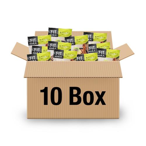 Foto Produk Fitmee 10 Box (Mix Rasa) dari FITMEE