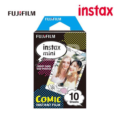 Foto Produk Fujifilm Instax Paper Mini Film Comic dari JED PLAZA