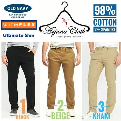 Foto Produk Celana Old Navy Ultimate Slim Chino (100% Original) dari Him Him Shop