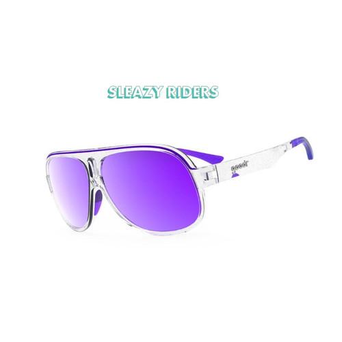 Foto Produk Kacamata Goodr Running Sunglasses Superflys Sleazy Riders dari Moira Fit
