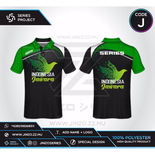 Foto Produk Jersey Custom Burung J dari Jersey Series