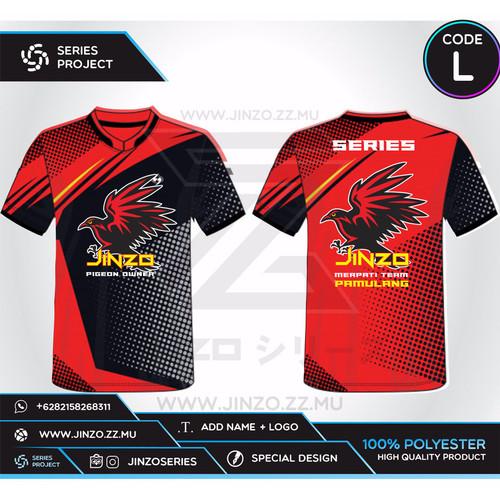 Foto Produk Jersey Custom Burung L dari Jersey Series