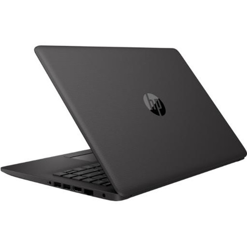 Foto Produk HP Laptop 240-G7 [6NY52PA] i7-8565U 4GB 256GB SSD Radeon RX520 2GB W10 dari Virtual Tech