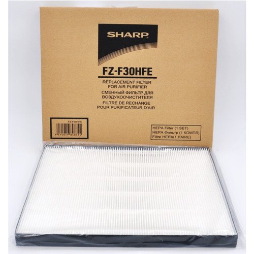 Foto Produk Filter Hepa Air Purifier Sharp FZ-F30HFE dari Sharp Official Store