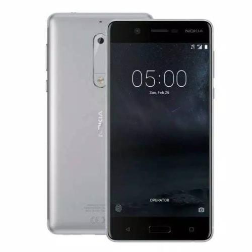 Foto Produk Nokia 5 Garansi Resmi dari zen calipso