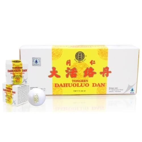 Foto Produk tongren dahuoluo dan/obat stroke dari SMA88