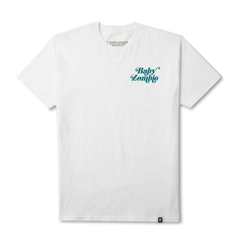 Foto Produk Swash Tshirt - XL dari Baby Zombie Co.
