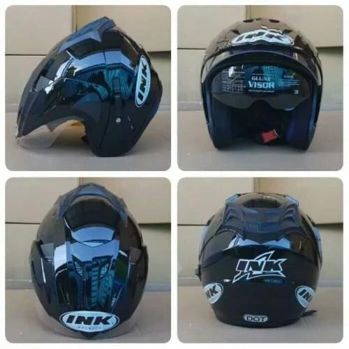 Foto Produk helm.kyt maxiz dari HanabieHappy