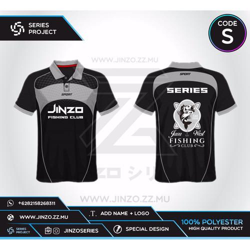 Foto Produk Jersey Custom Mancing S dari Jersey Series
