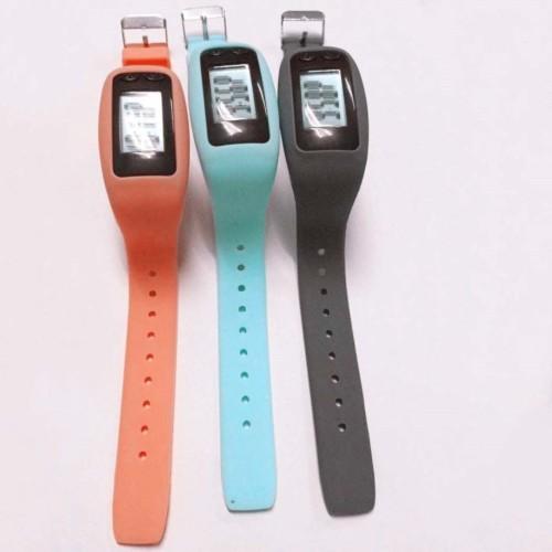 Foto Produk ( New Trend ) Jam Tangan Sport Chronograph untuk Pelajar dari presbytiscristata shop