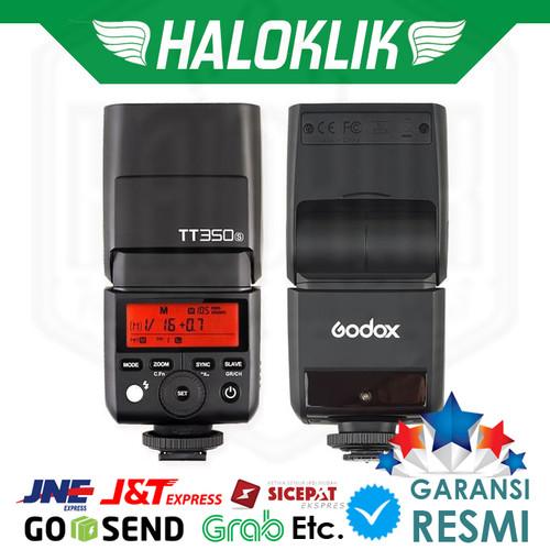 Foto Produk Godox Thinklite TTL TT 350 TT350 Camera Flash For Sony dari Haloklik