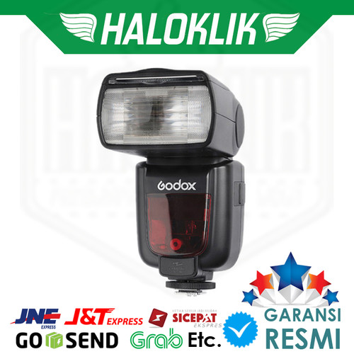 Foto Produk Godox Thinklite TT685C TT685 Camera Flash For Canon dari Haloklik