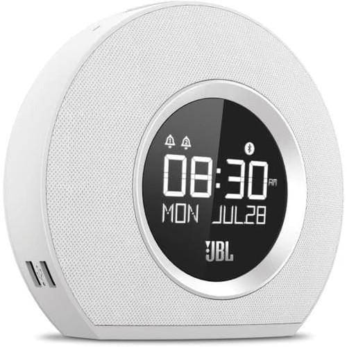 Foto Produk JBL Horizon Bluetooth clock radio with USB charging dari Ridetaku