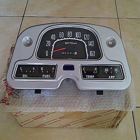 Foto Produk speedo meter original baru toyota hardtop fjbj40 dari fjbj parts n accessories