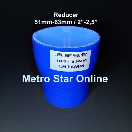 "Foto Produk Samco Reducer 2"" - 2,5"" dari Metro Star Online"