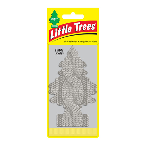 Foto Produk Little Trees Cable Knit dari LITTLE TREES INDONESIA
