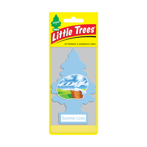 Foto Produk Little Trees Summer Linen dari LITTLE TREES INDONESIA