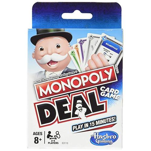 Foto Produk Monopoly Deal Card Game dari MonopolisWonder