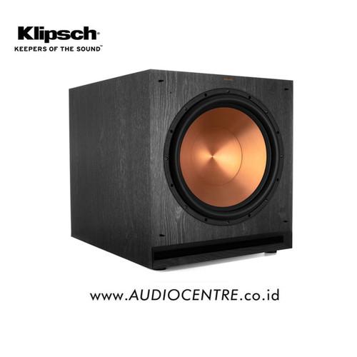 Foto Produk Klipsch SPL-150 SUBWOOFER / Klipsch SPL150 Subwoofer dari Audio Centre Official