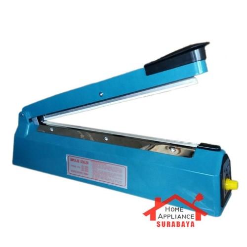 Foto Produk SALE Alat Press Plastik Impulse Sealer Q2 30 CM PFS-300 dari putriarizashop
