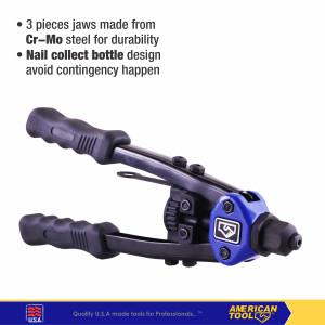 Foto Produk Tang Rivet/Two-Handed Riverter Heavy Duty 275mm American Tool 8957774 dari American Tool & Secure