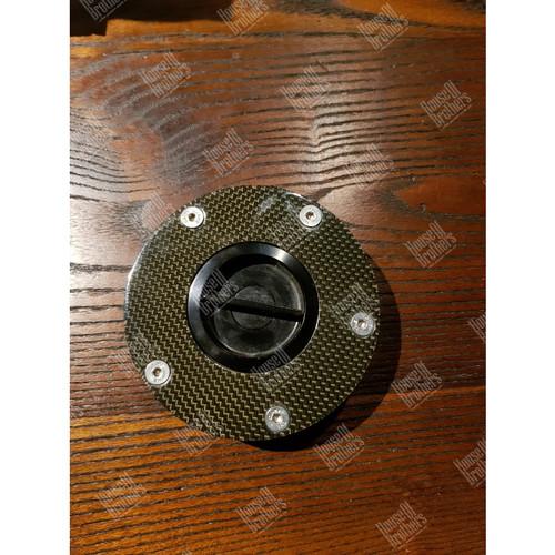 Foto Produk fuel Cap carbon dari House of Brothers