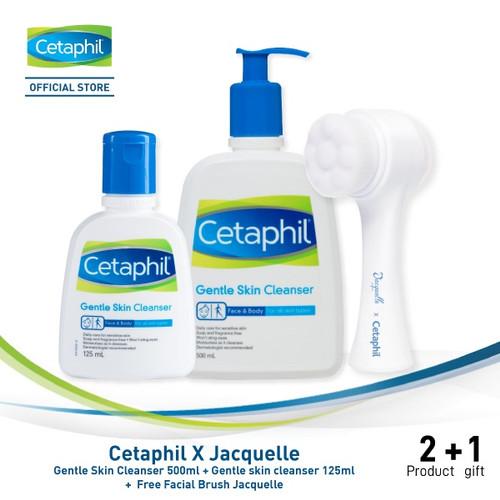 Foto Produk Cetaphil X Jacquelle dari Cetaphil Indonesia