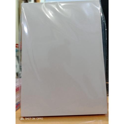 Foto Produk NON BRAND Kertas Buram / Kertas Koran Uk. A4 - EKSPEDISI dari Paper Shop Jkt