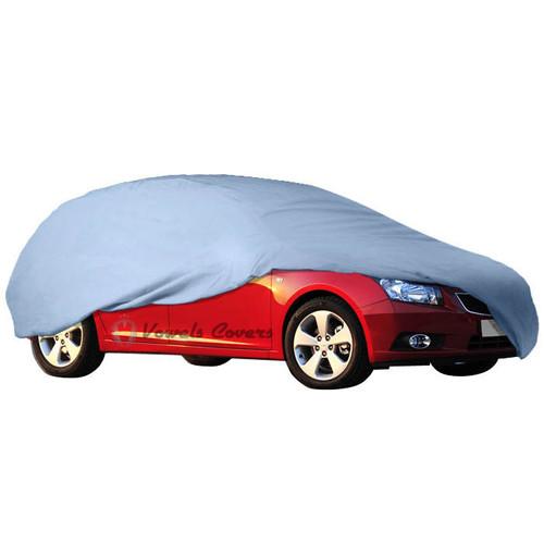 Foto Produk Cover Mobil Waterproof For All Type Cars dari Kondom Mobil