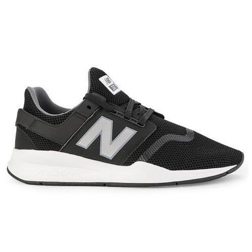New Balance 247 V2 Blackgreywhite 100 Original
